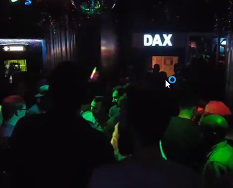 Silvester @ Dax / Maxi Braunschweig